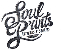Soul Prints – Patterns and Stories